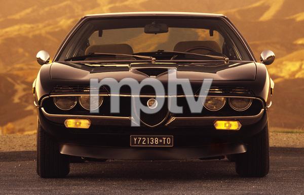 Cars Category1972 Alfa Romeo Montreal © 1997 Ron Avery - Image 3846_1630