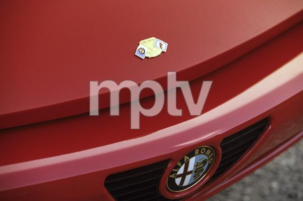 Car Category1994 Alfa Romeo Commemorative edition Spider Veloce © 1997 Ron Avery - Image 3846_1634