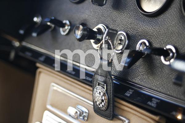Cars1965 Jaguar E-Type 4.2 Coupe2008 © 2008 Ron Avery - Image 3846_1679