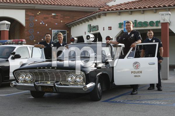 Cars1961 Dodge Seneca Police car2008 © 2008 Ron Avery - Image 3846_1746