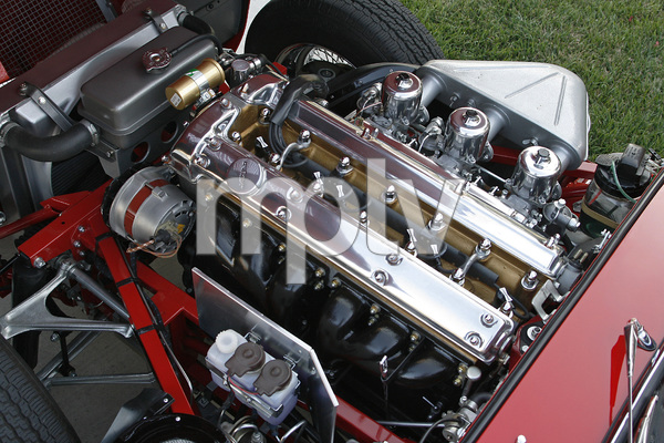 Cars 1965 Jaguar E-Type 4.2 Coupe © 2007 Ron Avery - Image 3846_1775