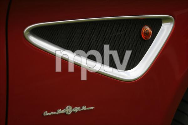 Cars2008 Alfa Romeo 8 C  / Competizione © 2009 Ron Avery - Image 3846_1784