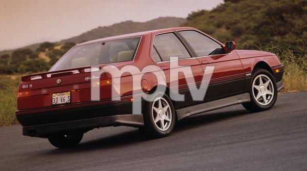 Cars1991 Alfa Romeo 164 S© 2009 Ron Avery - Image 3846_1788