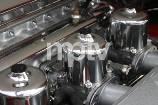 Cars 1965 Jaguar E-Type 4.2 Coupe 2009 © 2009 Ron Avery - Image 3846_1792