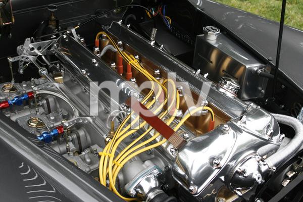 Cars1952 Jaguar XK 120 FHC © 2010 Ron Avery - Image 3846_1809
