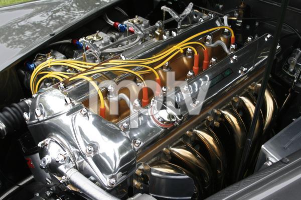 Cars1952 Jaguar XK 120 FHC © 2010 Ron Avery - Image 3846_1810