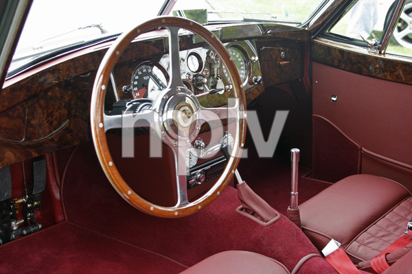 Cars1952 Jaguar XK 120 FHC © 2010 Ron Avery - Image 3846_1811
