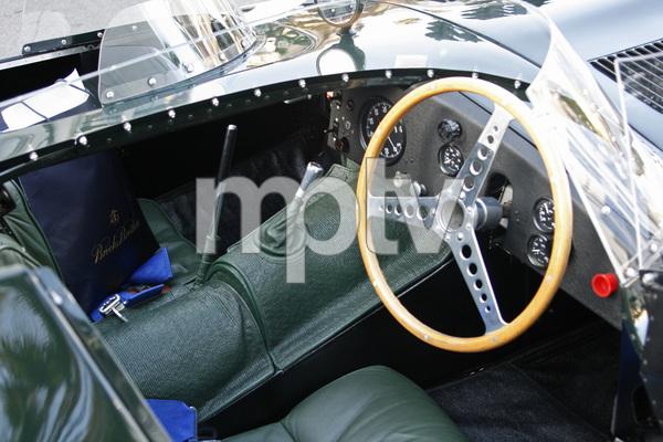 Cars1955 Jaguar D-type2010 © 2010 Toni Avery - Image 3846_1825