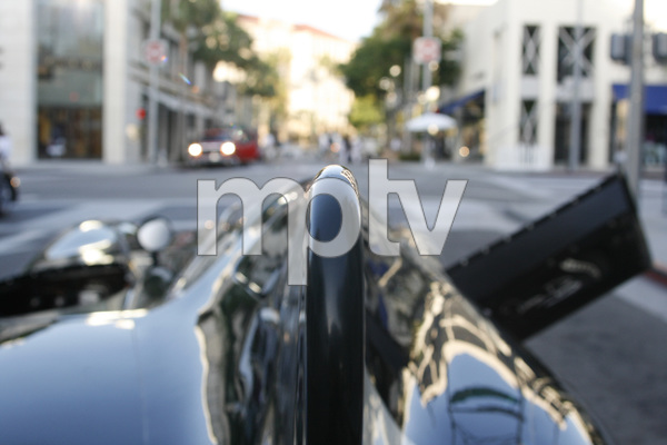 Cars1955 Jaguar D-type2010 © 2010 Toni Avery - Image 3846_1826