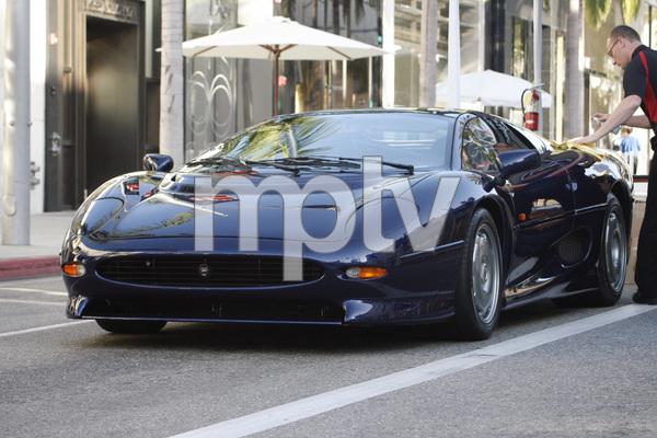 Cars1990 Jaguar XJ 2202010 © 2010 Ron Avery - Image 3846_1843