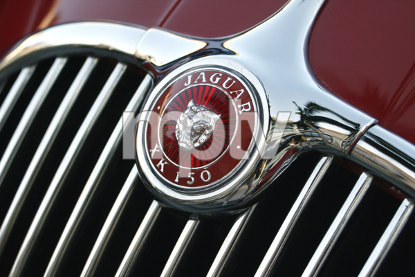 Cars1959 Jaguar XK 150 OTS2010 © 2010 Ron Avery - Image 3846_1846
