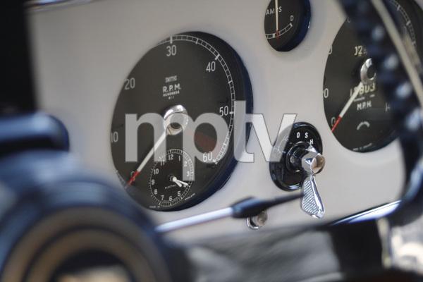 Cars1959 Jaguar XK 150 OTS2010 © 2010 Ron Avery - Image 3846_1852