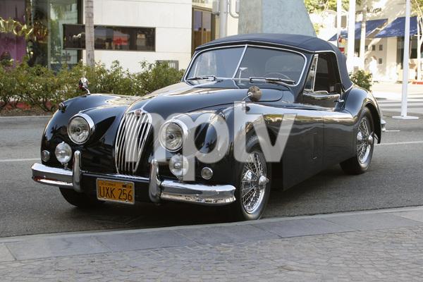 Cars1956 Jaguar XK 140 DHC2010 © 2010 Ron Avery - Image 3846_1858