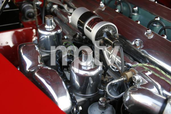 Cars1959 Jaguar XK 150 OTS2010 © 2010 Ron Avery - Image 3846_1863
