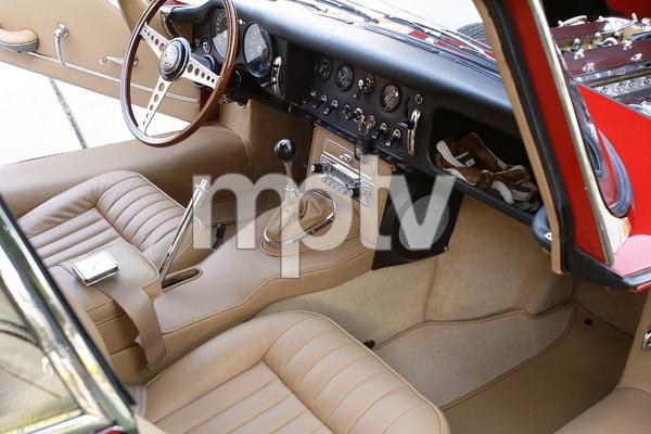 Cars1965 Jaguar E-type 4.2 coupe © 2007 Ron Avery - Image 3846_1910
