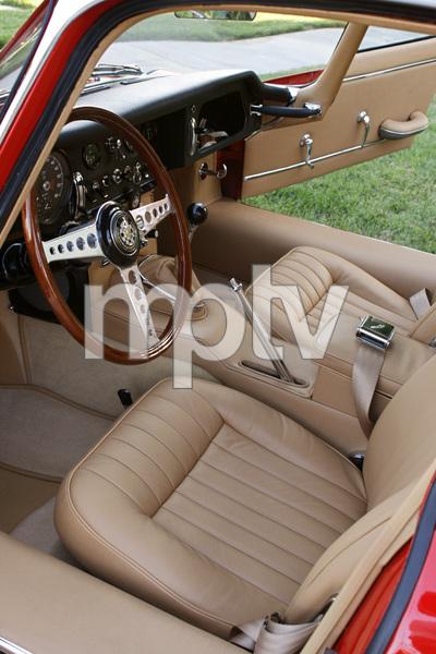 Cars1965 Jaguar E-type 4.2 coupe © 2007 Ron Avery - Image 3846_1912