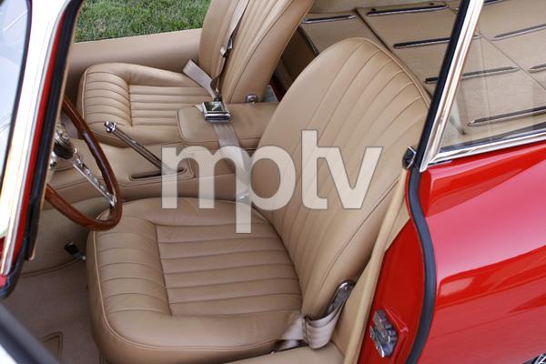Cars1965 Jaguar E-type 4.2 coupe © 2007 Ron Avery - Image 3846_1913