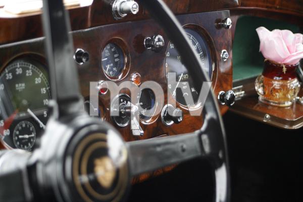 Cars1955 Jaguar XK-1402011© 2011 Ron Avery - Image 3846_1954
