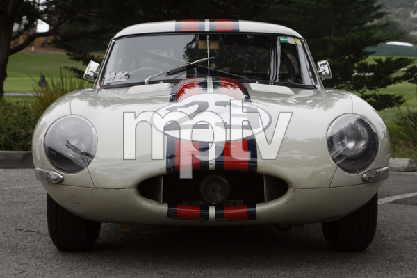 Cars1963 Jaguar Lightweight E-Type 2011© 2011 Ron Avery - Image 3846_1959