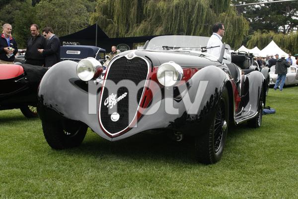 Cars1939 Alfa-Romeo 6C25002011© 2011 Ron Avery - Image 3846_1970
