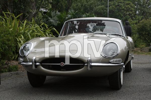 Cars1961 Jaguar E-Type FHC (New York auto show car)2011© 2011 Ron Avery - Image 3846_1986