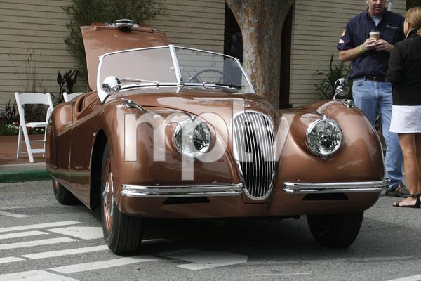 Cars1949 Jaguar XK (alloy body)2011© 2011 Ron Avery - Image 3846_2007