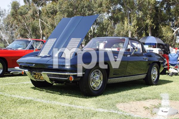 Cars1963 Chevrolet Corvette coupe2012© 2012 Ron Avery - Image 3846_2039