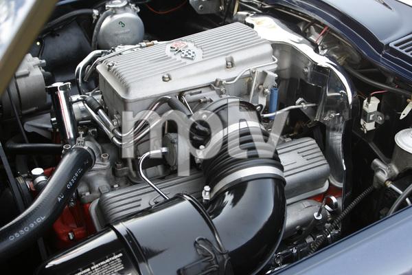 Cars1963 Chevrolet Corvette coupe2012© 2012 Ron Avery - Image 3846_2040