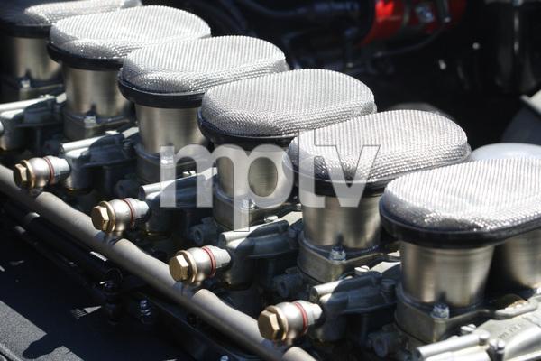 Cars1962 Ferrari 250 SWB Nembo Spyder2012© 2012 Ron Avery - Image 3846_2066