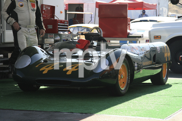 Cars1964 Lotus Type 232012© 2012 Ron Avery - Image 3846_2085