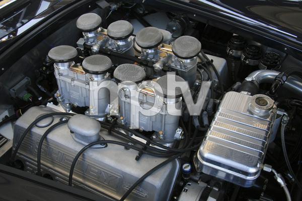 Cars2012 Shelby CSX 6000/CSX 6080 (427-H Engine)2012© 2012 Ron Avery - Image 3846_2114