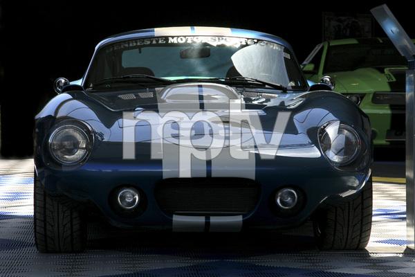 Cars2012 Shelby Daytona Coupe2012© 2012 Ron Avery - Image 3846_2121