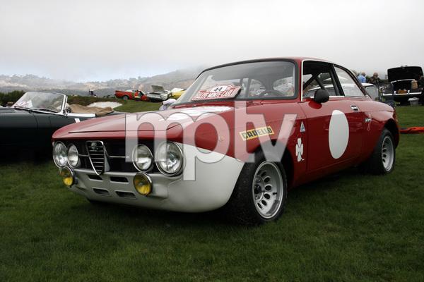 Cars1971 Alfa Romeo GTAM2012© 2012 Ron Avery - Image 3846_2123