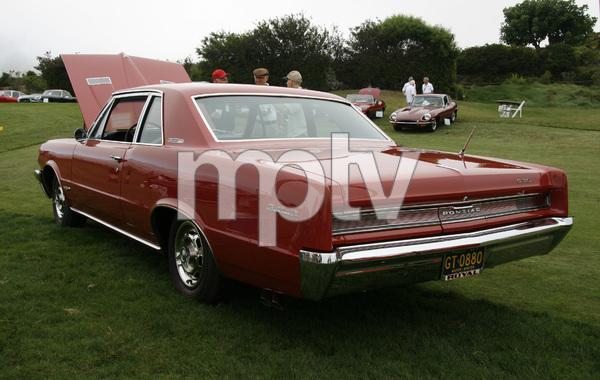 Cars1964 Pontiac GTO 421 (360 HP)2012© 2012 Ron Avery - Image 3846_2138