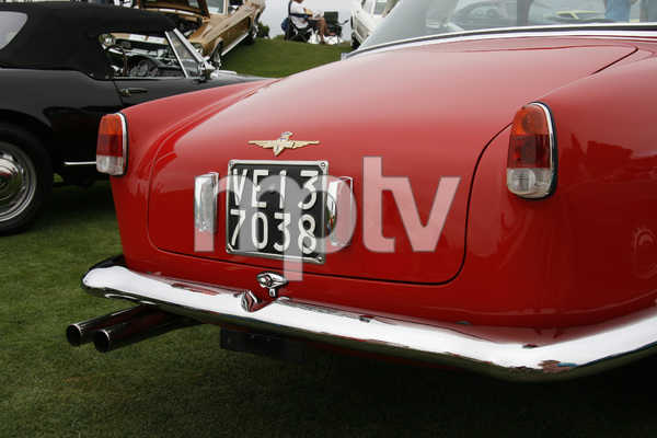 Cars1956 Alfa Romeo 1900 CCS2012© 2012 Ron Avery - Image 3846_2144