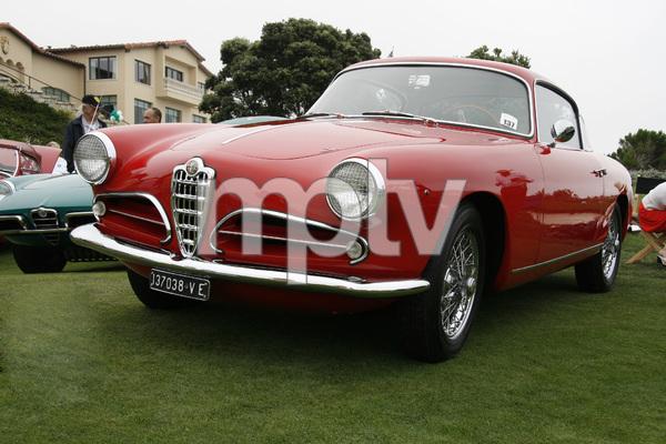 Cars1956 Alfa Romeo 1900 CCS2012© 2012 Ron Avery - Image 3846_2147