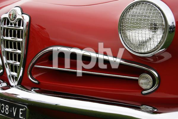 Cars1956 Alfa Romeo 1900 CCS2012© 2012 Ron Avery - Image 3846_2149