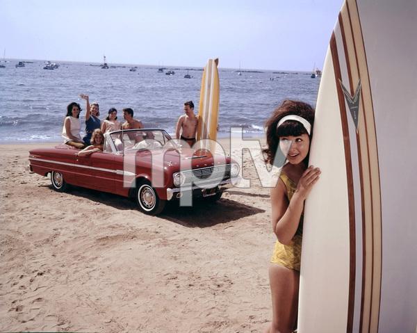 Cars1963 Ford Falcon Futura© 1978 Gene Trindl - Image 3846_2168
