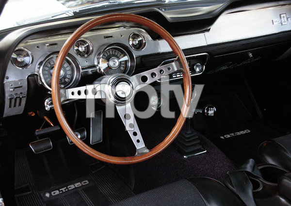 Cars1967 Ford Shelby GT 350 Mustang© 2016 Ron Avery - Image 3846_2202
