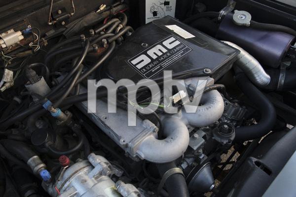 Cars1982 DeLorean DMC-12© 2019 Ron Avery - Image 3846_2277