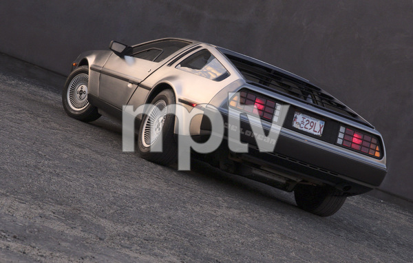 Cars1982 DeLorean DMC-12© 2019 Ron Avery - Image 3846_2289
