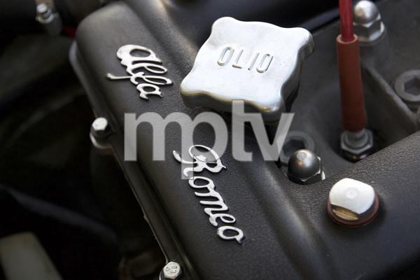 Cars 1974 Alfa Romeo 2000 GTV© 2019 Ron Avery - Image 3846_2301