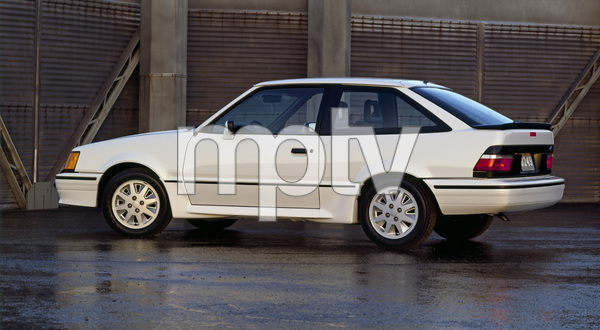 Cars 1988 1/2 Ford Escort GT© 1988 Ron Avery - Image 3846_2317