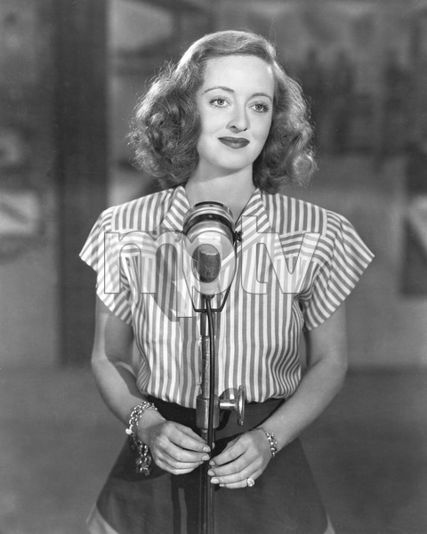 Bette Davis, HOLLYWOOD CANTEEN, 1944, MGM, I.V. - Image 3863_0004