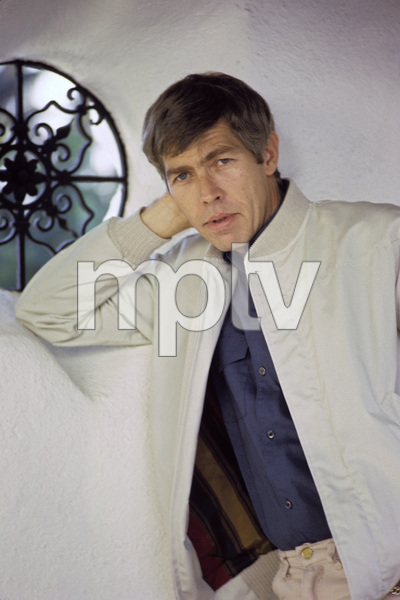 James Coburn1966 © 1978 David Sutton - Image 3893_0044