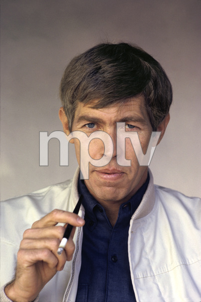 James Coburn1966© 1978 David Sutton - Image 3893_0047