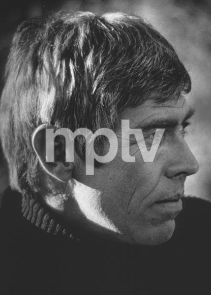 James Coburn circa 1967 © 1978 David Sutton - Image 3893_0097