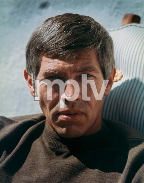 James Coburn1966 © 1978 David Sutton - Image 3893_0122