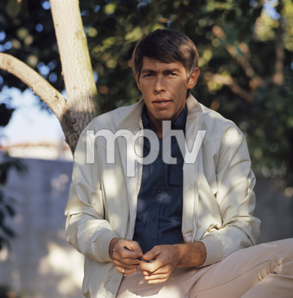 James Coburn1966 © 1978 David Sutton - Image 3893_0127