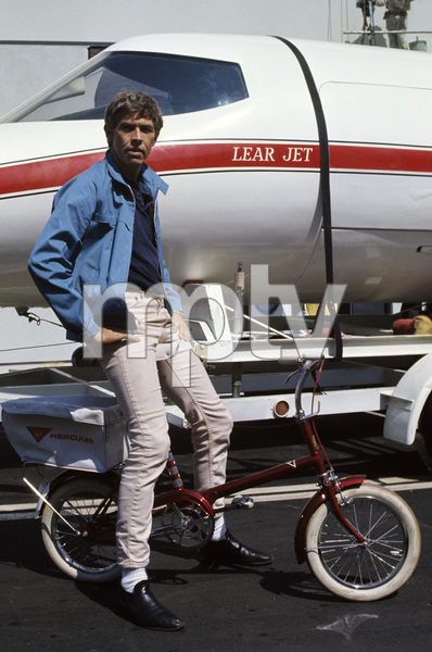 James Coburn1966 © 1978 David Sutton - Image 3893_0129